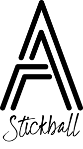 Alter Stickball logo